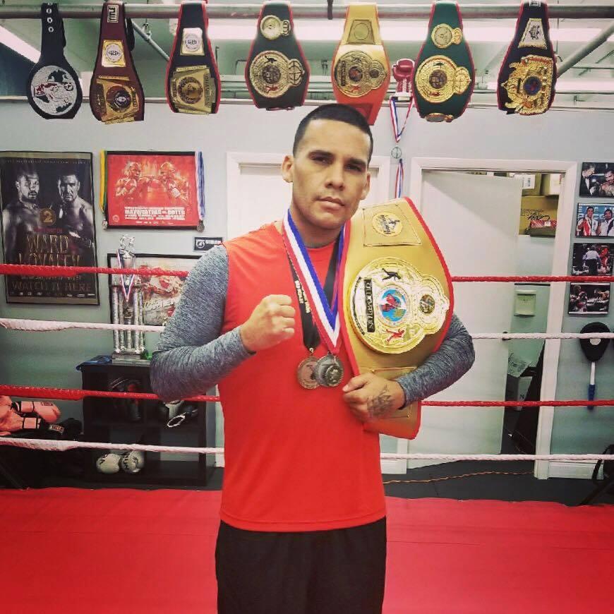 Boxing News: Debutara Hijo De ¨Mano De Piedra¨ Duran El 23