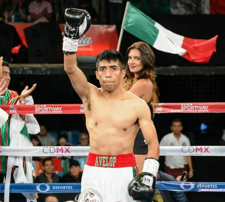 Boxing News: Ganigan Lopez Seguro De Vencer A Shiro En