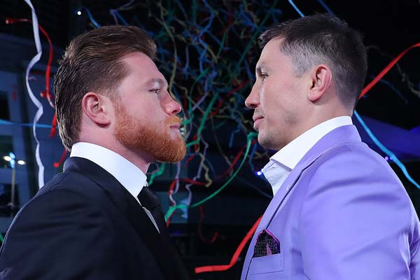 Golovkin's Trainer Calls Canelo A Liar And A Fraud