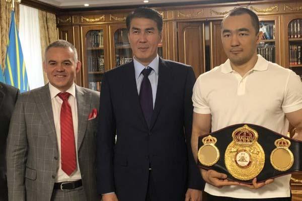 mendoza kazakhstan
