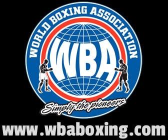 WBA advertisement