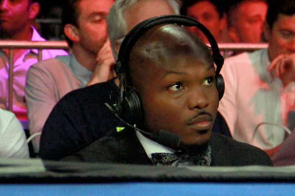 Photo: Carlos Baeza/Thompson Boxing