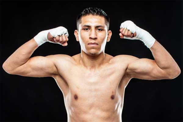 Photo: Thompson Boxing