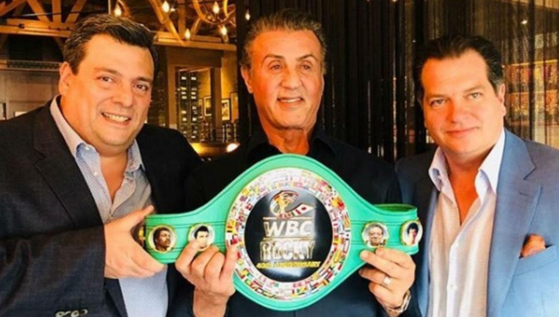 Photo: PR Best Boxing